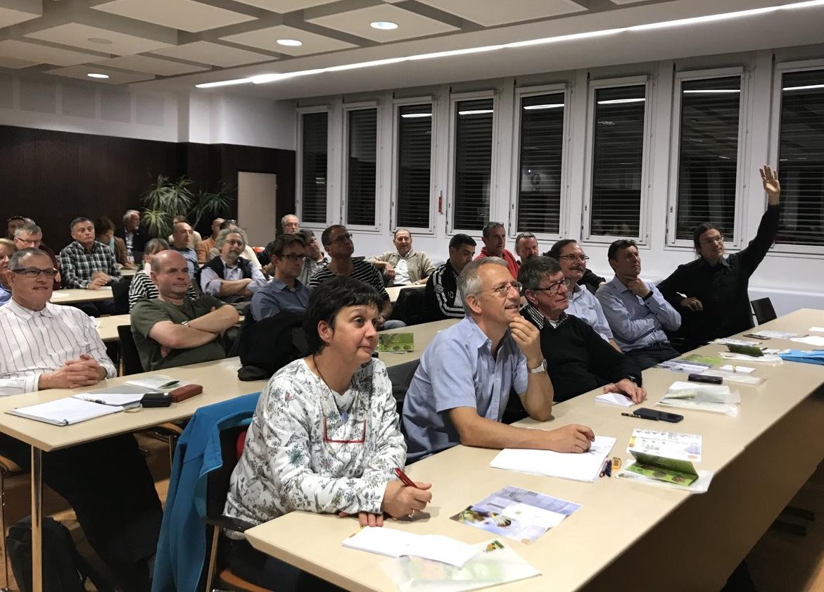 19 octobre 2017 20h varromed anti varroa et frelon - Chambre agriculture avignon ...